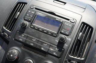 2012 Hyundai i30 FD MY11 SX White 4 Speed Sports Automatic Hatchback
