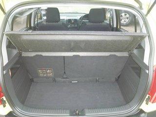 2007 Hyundai Getz TB MY06 Yellow 5 Speed Manual Hatchback
