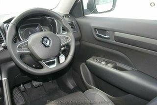 2020 Renault Koleos HZG MY20 Zen X-tronic Universal White 1 Speed Constant Variable Wagon