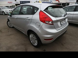 Ford  2015.00 5DR HATCH AMBIENTE . 1.5P 6A.