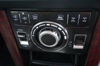 2017 Toyota Landcruiser Prado GDJ150R Kakadu White 6 Speed Sports Automatic Wagon