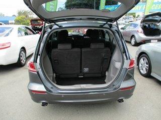 2011 Honda Odyssey Silver 4 Speed Automatic Wagon