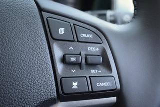 2020 Hyundai Tucson TL3 MY21 Highlander AWD Pure White 8 Speed Sports Automatic Wagon