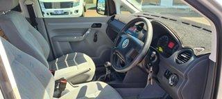 2005 Volkswagen Caddy 2KN SWB 5 Speed Manual Van