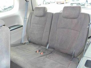 2009 Honda Odyssey 4th Gen MY09 Black 5 Speed Sports Automatic Wagon