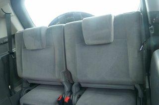 2010 Toyota Landcruiser Prado GRJ150R GXL Grey 5 Speed Sports Automatic Wagon