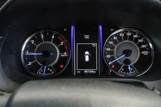 2015 Toyota Fortuner GUN156R Crusade Phantom Brown 6 Speed Manual Wagon