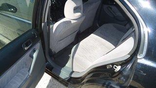 2003 Honda Civic 7th Gen MY2003 GLi Black 4 Speed Automatic Sedan
