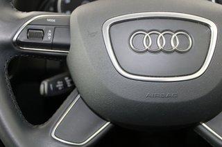 2014 Audi Q5 8R MY15 TFSI Tiptronic Quattro White 8 Speed Sports Automatic Wagon
