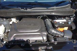 2013 Hyundai ix35 LM2 Highlander AWD Black 6 Speed Automatic Wagon