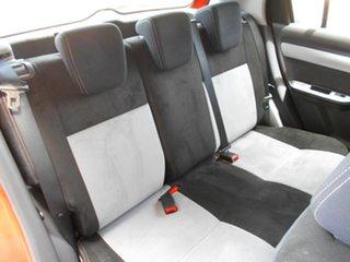 2009 Suzuki Swift RS415 S Red 4 Speed Automatic Hatchback