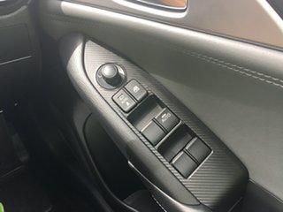 2020 Mazda CX-3 DK2W7A sTouring SKYACTIV-Drive FWD Jet Black 6 Speed Sports Automatic Wagon