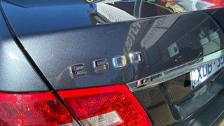 2010 Mercedes-Benz E-Class W212 E500 7G-Tronic Avantgarde Grey 7 Speed Sports Automatic Sedan