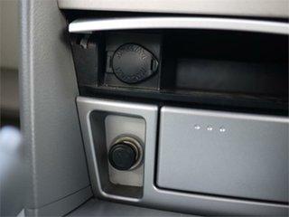 2007 Toyota Camry ACV40R Ateva Silver 5 Speed Automatic Sedan