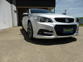 2013 Holden Commodore VF MY14 SS V Sportwagon 6 Speed Sports Automatic Wagon.