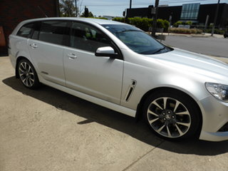 2013 Holden Commodore VF MY14 SS V Sportwagon 6 Speed Sports Automatic Wagon