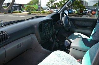 1998 Toyota Landcruiser GXL (4x4) Blue 5 Speed Manual 4x4 Wagon