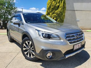 2016 Subaru Outback B6A MY16 2.5i CVT AWD Premium Bronze 6 Speed Constant Variable Wagon.