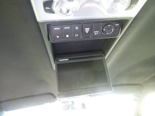 2008 Holden Calais VE V Red Sports Automatic Sedan