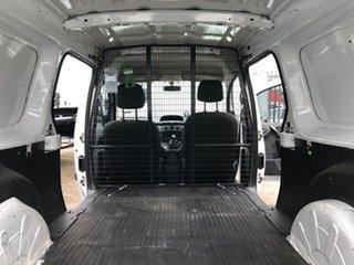 2015 Renault Kangoo X61 MY14 Maxi White 6 Speed Manual Van.