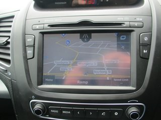 2014 Kia Sorento PLATINIUM Grey 6 Speed Automatic Wagon