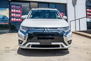 2020 Mitsubishi Outlander ZL MY20 PHEV AWD ES ADAS Starlight 1 Speed Automatic Wagon Hybrid.