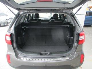 2014 Kia Sorento PLATINIUM Grey 6 Speed Automatic Wagon.