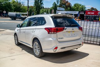 2020 Mitsubishi Outlander ZL MY20 PHEV AWD ES ADAS Starlight 1 Speed Automatic Wagon Hybrid
