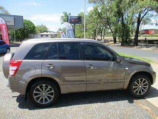 2015 Suzuki Grand Vitara JB Navigator 2WD Platinum 4 Speed Automatic Wagon.