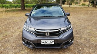 2020 Honda Jazz GF MY21 VTi-L Modern Steel 1 Speed Automatic Hatchback.