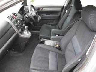 2007 Honda CR-V RE Silver 5 Speed Automatic Wagon