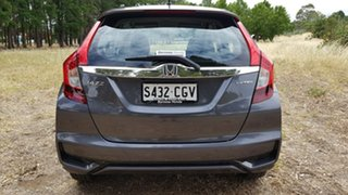 2020 Honda Jazz GF MY21 VTi-L Modern Steel 1 Speed Automatic Hatchback