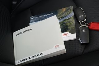 2019 Kia Cerato BD MY20 Sport+ Grey 6 Speed Sports Automatic Hatchback