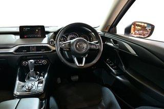 2018 Mazda CX-9 MY18 Sport (FWD) White 6 Speed Automatic Wagon