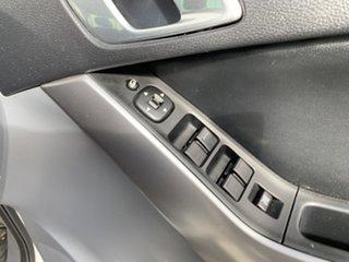 2017 Mazda BT-50 UR0YG1 GT 6 Speed Sports Automatic Utility