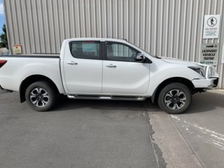 2017 Mazda BT-50 UR0YG1 GT 6 Speed Sports Automatic Utility