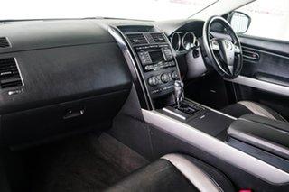 2012 Mazda CX-9 10 Upgrade Luxury (FWD) White 6 Speed Auto Activematic Wagon