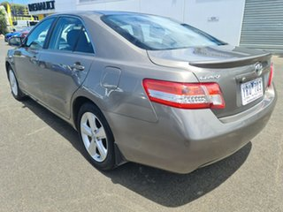 2011 Toyota Camry ACV40R Altise Brown 5 Speed Automatic Sedan