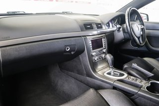 2008 Holden Calais VE MY08 White 5 Speed Automatic Sedan