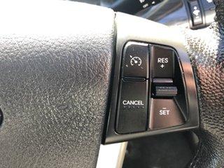 2011 Kia Sorento XM MY11 SI Blue 6 Speed Sports Automatic Wagon