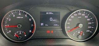 2020 Kia Sportage QL MY21 SX 2WD Clear White 6 Speed Sports Automatic Wagon