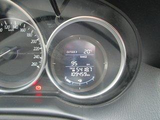 2014 Mazda CX-5 KE1031 MY14 Maxx SKYACTIV-Drive AWD Grey 6 Speed Sports Automatic Wagon.