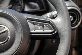 2019 Mazda CX-3 DK2W7A Maxx SKYACTIV-Drive FWD Sport 46g 6 Speed Sports Automatic Wagon