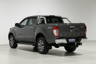 2017 Ford Ranger PX MkII MY17 XLT 3.2 (4x4) Graphite 6 Speed Automatic Dual Cab Utility