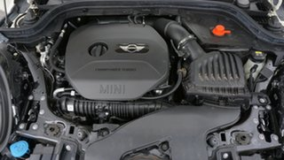 2018 Mini Hatch F56 John Cooper Works White 8 Speed Sports Automatic Hatchback