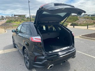 2018 Ford Endura CA 2019MY ST-Line Black 8 Speed Sports Automatic Wagon