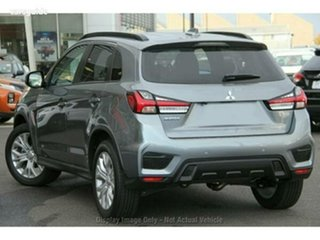 2020 Mitsubishi ASX XD MY21 LS 2WD Titanium 1 Speed Constant Variable Wagon.