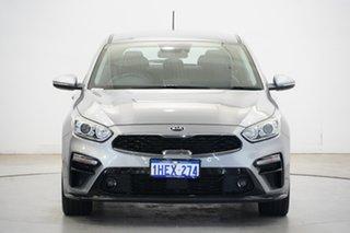 2019 Kia Cerato BD MY20 Sport+ Grey 6 Speed Sports Automatic Hatchback.