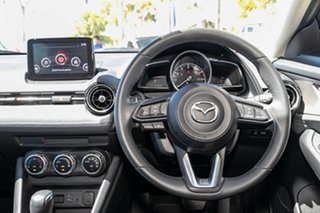 2019 Mazda CX-3 DK2W7A sTouring SKYACTIV-Drive FWD 46g 6 Speed Sports Automatic Wagon
