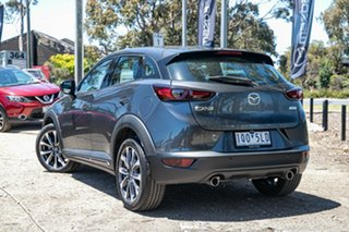 2019 Mazda CX-3 DK2W7A sTouring SKYACTIV-Drive FWD 46g 6 Speed Sports Automatic Wagon.